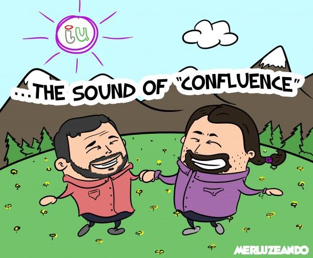 confluencia